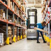 Warehouse & Industrial Staff